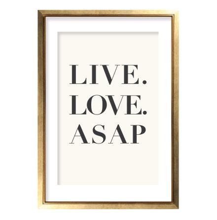 LIVE LOVE