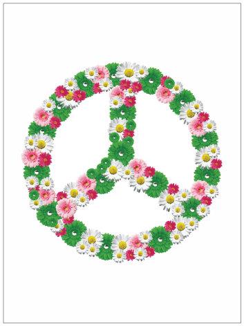 DAISY PEACE