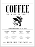 COFFEE OF THE WORLD