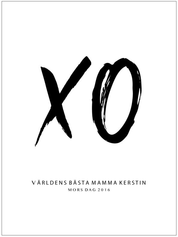 XO LOVE