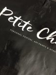 PETITE CHARLIE BAG