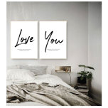 PARPOSTERS - LOVE YOU