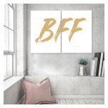 PARPOSTERS - BFF