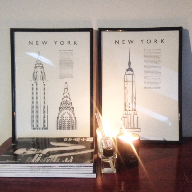 posters prints new york